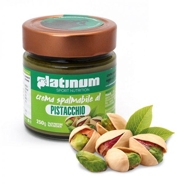 platinum crema pistacchio
